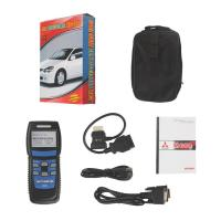 Buy cheap Professional Tool M608 Scania VCI 2 , MITSUBISHI Truck Diagnostic Tool from wholesalers