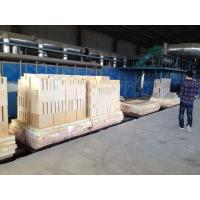 Wholesale SK - 38 Yellow Color Kiln Fire Bricks Contain 70% Al2O3 , Customzied Size from china suppliers