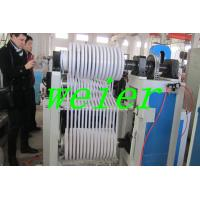 Wholesale High Precision Plastic Slitting Machine For PVC Films , Edge from china suppliers