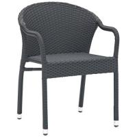 Buy cheap 2013 new natural leisure wicker chair WC-012 from wholesalers