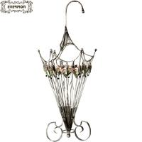 Buy cheap Umbrella Rack can storage basket from wholesalers