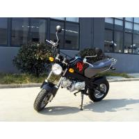 Wholesale 125cc Skyteam Motorcycle Front Disc Rear Drum Brake With 4 Speed Gear 7 L Oil Tank from china suppliers