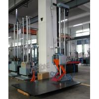 Wholesale Drop Test Machine Lab Drop Tester Supplied To SONY EMCS With ISTA Standards from china suppliers