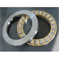 Wholesale Cylindrical Roller Vertical Motor Thrust Bearing Brass Cage 89438M Long Life from china suppliers