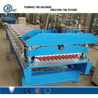 Wholesale 988 Type Corrugated Roll Forming Machine from china suppliers