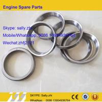 Buy cheap brand new  04AL606 Insert Valve Seat , 4110001005058,  shangchai engine parts  for shanghai  C6121 engine from wholesalers