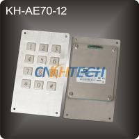 Wholesale Industrial keypad from china suppliers