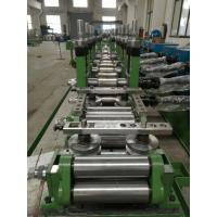 Quality High Frequency Welded Tube Mill / ERW Tube Mill Roll Forming Equipment for sale