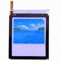 Quality LCD Backlight with Low Power Dissipation Special Background for sale