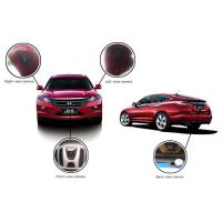 Wholesale AVM Parking Guidance Car Rearview Camera System , hight difinition, universal model for every car  model from china suppliers