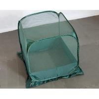 Quality Pop Up Fruit Garden Cage Garden Shade Netting 50x50x50cm 210d Oxford Pa Coated for sale