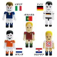 Wholesale Promotional  1GB 2GB 4GB 8GB cartoon footballer usb for World Cup souvenirs  from china suppliers