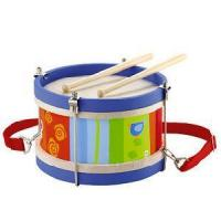 Wholesale Wooden Drum Toys, Wooden Musical Toys from china suppliers