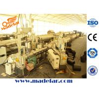 Wholesale HDPE Pipe Extrusion Line from china suppliers
