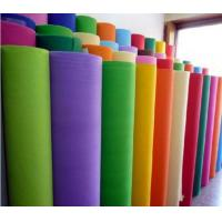 Wholesale various color wool pressed nonwoven felt,Fashion 100% wool felt fabric from china suppliers