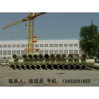 Quality FRP/GRP pipe for sale