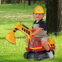 Wholesale Ride On Toy Excavator from china suppliers