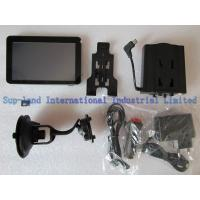 Wholesale Wholesale 100% original factory Top super Car GPS with Built-in Radar Detector with Full from china suppliers