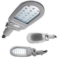 Wholesale Waterproof solar LED street lights 40W , 3000K 4000K LED Streetlights from china suppliers