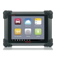 Wholesale Autel MaxiSys MY908 / DS908 Auto Diagnostic Tools With Cortex-A9 Quad Core Processor from china suppliers