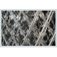 Wholesale High Quality  PVC Coated Razor Barbed Wire,Twisted Barbed Wire from china suppliers