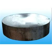 Wholesale Diameter 300 - 1300mm  Disk Forging For Steam Turbine, Large Heavy Duty Carbon Steel Forging UT TEST from china suppliers