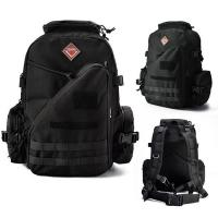 Climbing Tactical Day Pack Nylon Fabric Travel Mountaineering Bags