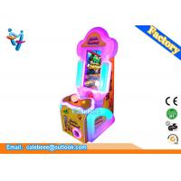 Wholesale Children Amusement Tickets Redemption Gift Game parkour racing kids machine from china suppliers
