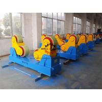 Wholesale High Speed  Motor Driven Tank Turning Rolls 60T Turning Capacity CE Approved from china suppliers