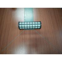 Wholesale PP / Stainless Steel Filter Mesh Prototyping Service Metal Mesh Filter For Tea from china suppliers