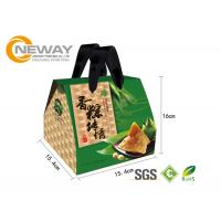 Wholesale Color Printing Folding Corrugated Carton Box Environmental Protection For Products from china suppliers