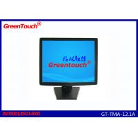 Wholesale Professional 12.1 Inch Touch Screen Computer Monitor Low Power Consumption from china suppliers