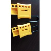 Quality New Product Industry loto lockout tagout safety lockout hasp for sale