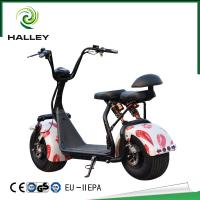 HLX3 Halley Scooter 2 Wheel Electric City Urban Electric Mobility
