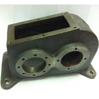 Wholesale CNC Center And Precision Investment Casting Stainless Steel , Carbon Steel Parts With OEM service from china suppliers