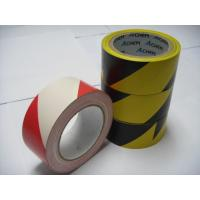 Wholesale Achem Wonder Brand Double Color Vinyl Hazard Warning Tape Used To Indicate Where Danger Exists from china suppliers