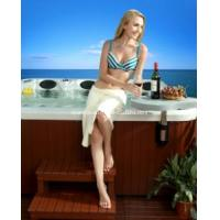 Wholesale Massage Outdoor Whirlpool SPA with 3 Seating Capacity (A310) from china suppliers