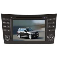 Wholesale Audio Mercedes Comand NAVIGATION DVD Built in GPS / Microphone Support IPOD CLASSIC from china suppliers
