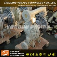 Wholesale electric operated diaphragm pump from china suppliers