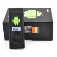 Wholesale Andriod 4.1 WIFI 1080P MINI PC TV BOX from china suppliers