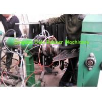 Wholesale life long technical support rubber foam pipe insulation production line from china suppliers