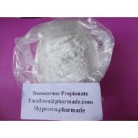 Wholesale Buy Testosterone Propionate Steroid Powder CAS: 57-85-2 TEST PROP Buy Test Enanthate from china suppliers