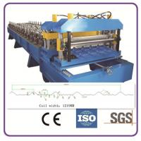 Quality YTSING-YD-00010 China Manufacture/18 Stations/Full Automatic Metal Tile Roll Forming Machine in WUXI for sale