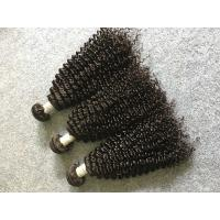 Wholesale Extremely Soft 8A Virgin Hair Bundles No Split Ends , Free Tangle For Women from china suppliers