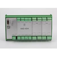 Wholesale RTU PLC Modbus Communication Module PLC Logic Controller 3 Way Timing Interruption from china suppliers