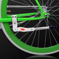 Wholesale white color Mountain bike Aluminium Bicycle support from china suppliers
