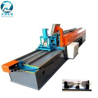 Wholesale Drywall Light Steel Stud And Track Cold Roll Forming Machine with non stop cutting from china suppliers