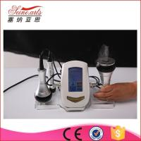 Body Shaping Radio Frequency Home Device Bipolar Tripolar Multipolar RF Machine