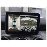 Quality Driving Recording System 360 Car Camera System Mercedes Benz NTG4.5 GL ML for sale