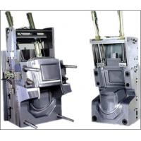 Tailor-made plastic chair mould
